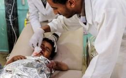 Liên quân Arab điều tra vụ tấn công xe buýt chở trẻ em ở Yemen