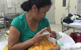 3 bé sinh non chuyển từ Bắc Ninh xuống Bạch Mai hiện ra sao?