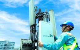 Hà Nội: Viettel phát sóng thử nghiệm trạm 5G đầu tiên