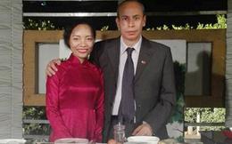 """Nàng dâu Việt làm """"sứ giả văn hóa"""" ở Ai Cập"""