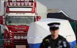 Chưa xác nhận được việc có người Việt trong container có 39 thi thể ở Anh