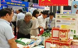Hà Tĩnh: Thúc đẩy xúc tiến thương mại sản phẩm OCOP trong khu vực