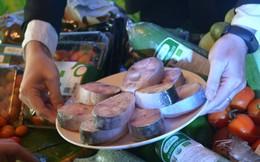 Giảm giá bán thực phẩm hữu cơ bằng cách nào?