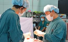 2 bệnh viện phối hợp cứu kịp thời thai phụ mang thai tuần 31 bị hoại tử ruột