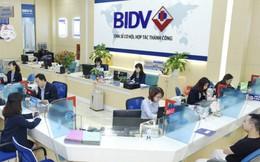 Ngân hàng BIDV khẳng định không bị ảnh hưởng trước thông tin ông Trần Bắc Hà bị bắt