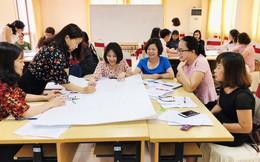 Tăng cường sự tham gia của cha mẹ vào chăm sóc, phát triển toàn diện trẻ thơ