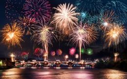 Những cách chào đón năm mới đón năm mới đặc biệt trên khắp năm châu