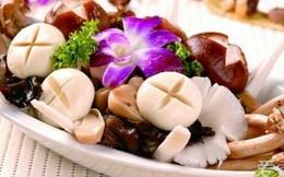 Giải độc dưỡng sắc nhờ các loại nấm