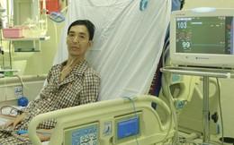 Bệnh nhân ghép phổi đã tự ăn, tự thở, sắp xuất viện
