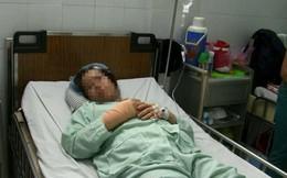 Nữ bác sĩ bị cướp chém từng 3 lần bị tấn công tại cùng con đường
