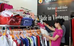 Hàng hóa nước ngoài đội lốt Việt Nam để được ưu đãi thuế