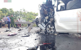Vụ tai nạn khiến 13 người chết ở Quảng Nam: Hé lộ nguyên nhân ban đầu