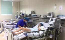 30 trẻ bị viêm não chết người, căn bệnh này còn xuất hiện nhiều đến tháng 9