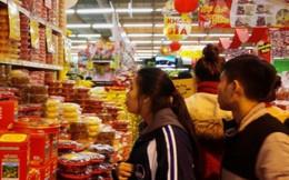 Thực phẩm bổ dưỡng mà rẻ lên ngôi thị trường Tết