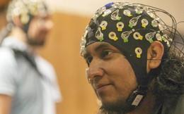 """""""Mũ thần"""" giúp cải thiện 40% hiệu suất học tập"""