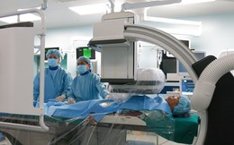 Nhật chuyển giao công nghệ điều trị ung thư gan: 'Siêu chọn lọc System - I' cho Vinmec