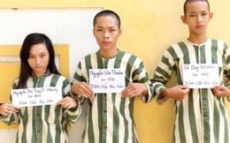 Bắt nhóm chuyên 'đá xe' đưa qua Campuchia tiêu thụ