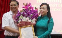 Bộ trưởng Nguyễn Thị Kim Tiến làm Trưởng Ban Bảo vệ, chăm sóc sức khoẻ cán bộ Trung ương