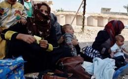 Iraq: Không kích gần Kirkuk,15 phụ nữ thiệt mạng