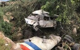 Vụ tai nạn thảm khốc tại Lai Châu: Yêu cầu khẩn trương khắc phục hậu quả