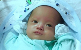 Gần 3 tháng nuôi sống trẻ sinh non 25 tuần tuổi, nặng 800g