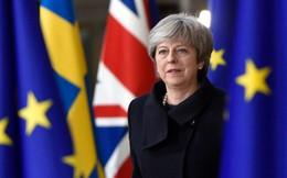 Thủ tướng Anh Theresa May đề nghị gia hạn thêm thời gian thực thi Brexit