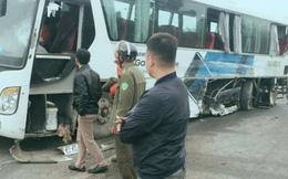 Gặp tai nạn trên cao tốc, nhiều công nhân Samsung bị thương