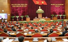 Ngày làm việc thứ hai Hội nghị lần thứ 11 BCH Trung ương Đảng