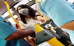 'Tự sướng' trên xe buýt chỉ bị phạt 200 nghìn đồng: Cần 'vá' lỗ hổng pháp lý