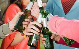 'Rượu, bia ở Việt Nam sẵn có và dễ tiếp cận nhất thế giới'
