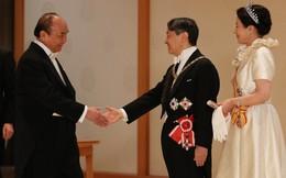 Thủ tướng chúc mừng Nhật Bản bước vào thời kỳ 'Lệnh Hòa' phát triển thịnh vượng