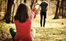 Dùng 'người yêu giả' chia tay người yêu thật