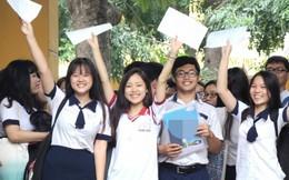 Gần 700 thí sinh được tuyển thẳng vào ĐH Khoa học Tự nhiên TPHCM