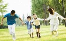 Chia sẻ của người mẹ kế sống hòa thuận với con riêng của chồng