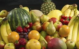 12 loại trái cây mang may mắn đến cho 12 tháng trong năm 2019