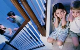 Chuẩn bị tâm lý cho con khi bố mẹ ly hôn
