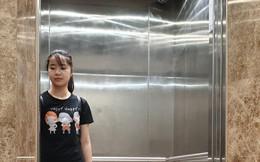 Chi 2-10 triệu đồng để lắp camera trong thang máy