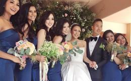 H'Hen Niê sang Thái Lan làm phù dâu, hội ngộ dàn mỹ nhân Miss Universe