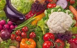 Top 10 thực phẩm tốt cho tử cung