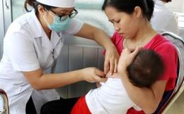 Vaccine viêm não mô cầu khan hiếm