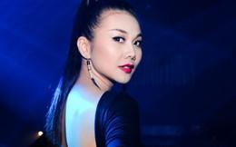 Siêu mẫu Thanh Hằng: Khỏe rồi mới đẹp