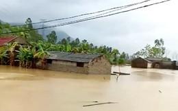 Bão Sơn Tinh sắp đổ bộ vào đất liền: Hỏa tốc triển khai ứng phó