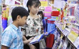 Hàng Việt chiếm ưu thế trường thềm năm học mới