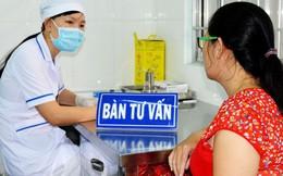 Hơn 50 nghìn người ở Việt Nam có thể nhiễm HIV mà chưa biết