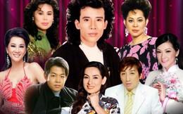 Tuấn Vũ mời 4 nữ danh ca hát trong liveshow đầu tiên tại TPHCM