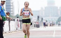 SEA Games 29: Nữ VĐV marathon đóng góp thêm HCB cho đoàn Việt Nam