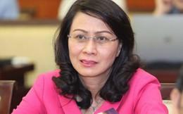 Phó Chủ tịch UBND TPHCM Nguyễn Thị Thu qua đời
