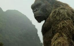 Từ chối dựng mô hình Kong ở khu vực hồ Hoàn Kiếm