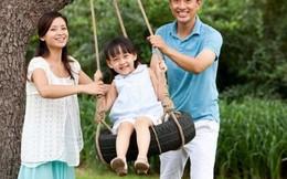 8 cách đơn giản giúp cha mẹ học cách yêu con