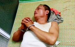 Khởi tố bị can thảm sát 3 người ở Thái Nguyên